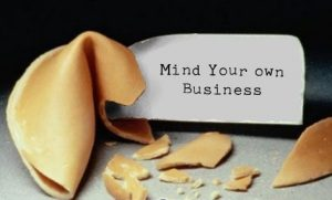 mind-your-own-business-fortune
