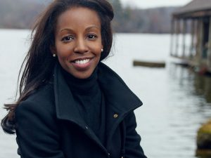 Sarah Lewis, a best-selling author and Harvard University faculty member, will give a talk as part of Auburn University's celebration of Black History Month and the annual speaker's series of the Africana Studies Program in the College of Liberal Arts