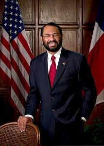 U.S. Rep. Al Green (D-Texas)