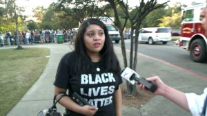 Alexis Cobbs, 16 year old Desoto High School Student